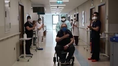 Bakan Koca paylaştı... Koronavirüste son durum: İyileşen hasta sayısı 120 bini geçti