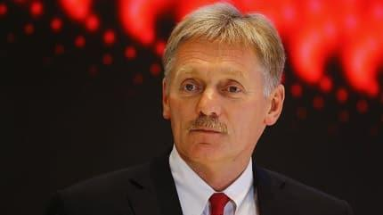 Peskov taburcu edildi