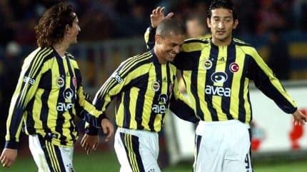 Fenerbahçe, efsanelerini geri çağırıyor!