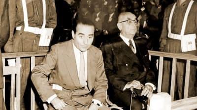 Adnan Menderes ve arkadaşları yargı önünde beraat edecekler
