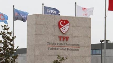 TFF, 'Futbola Dönüş Protokolü'nü güncelledi