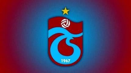 Son dakika: Trabzonspor'dan 4 yıllık anlaşma