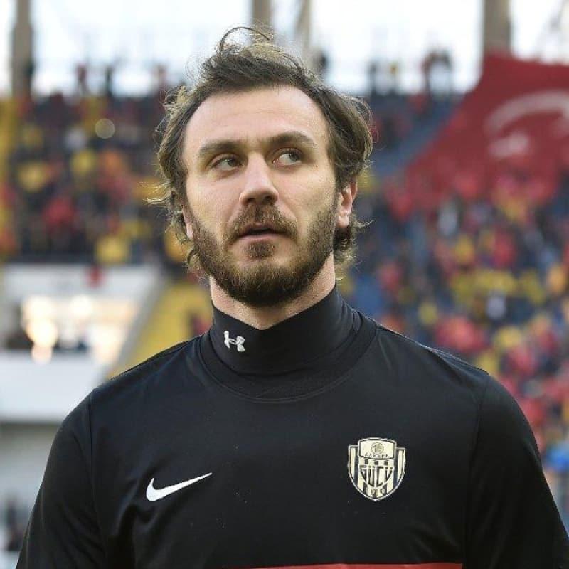 Ankaragücü kalecisi Korcan Çelikay, Süper Lig'de kalacaklarına inanıyor