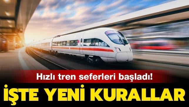 Bakan Karaismailoğlu: : Tren biletlerine zam yapılmadı