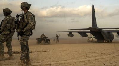 Cibuti'de ülkelerin askeri üs savaşı ne ifade ediyor?