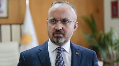 Bülent Turan'dan 'vekil transferi' açıklaması: Boyunun ölçüsünü alsın