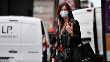 Fransa'da koronavirüs tedbirlerinin gevşetilmesinde ikinci aşama