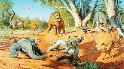 50 milyar yılı yok etmişiz!