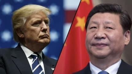 ABD'nin Hong Kong meselesini BM Güvenlik Konseyi'ne taşıma isteğine Çin kati suretle karşı çıktı