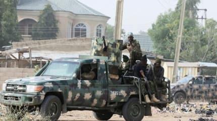 Nijerya'da düzenlenen silahlı saldırılarda çok sayıda kişi hayatını kaybetti!