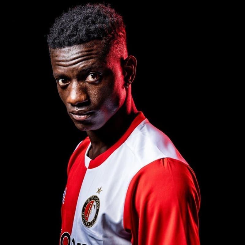 Feyenoord ve Olympiakos, Trabzonspor'dan Edgar Ie'yi istiyor