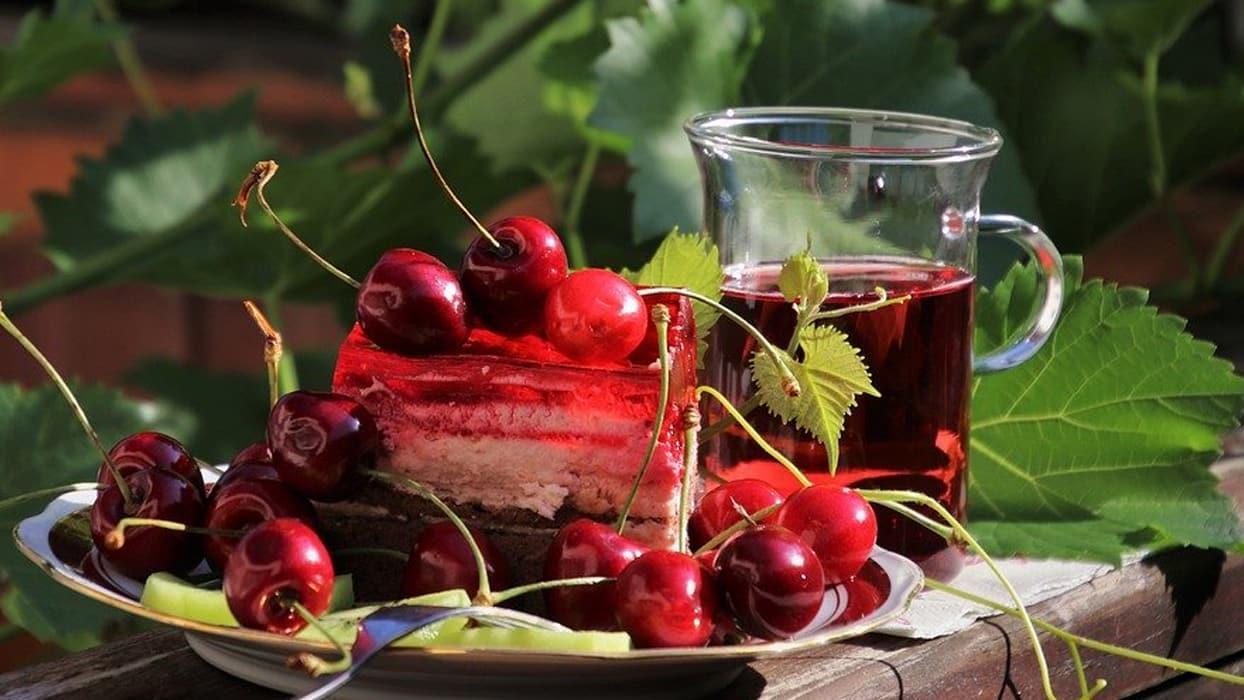 Faydasını duyunca en sevdiğiniz meyve vişne olacak!
