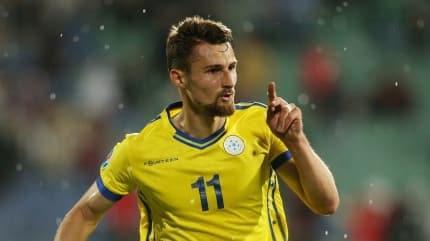 Vedat Muriqi'den Fenerbahçe'ye Elba Rashani önerisi