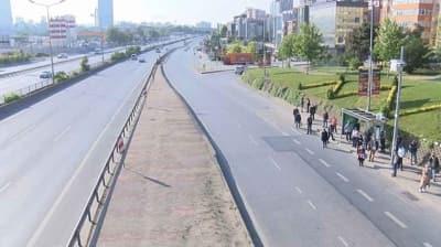 İstanbullunun ulaşım çilesi bitmek bilmiyor