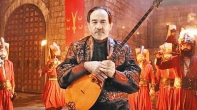 Sultanbekov'dan Fetih Marşı klibi