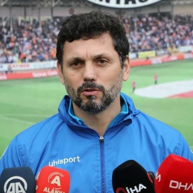 Erol Bulut, Alanyaspor'dan Fenerbahçe garantisi istedi