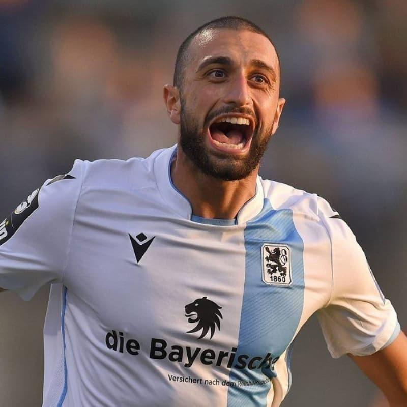 Alanyaspor, Efkan Bekiroğlu'nu transfer etti