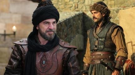 Kuruluş Osman'a Ertuğrul Gazi transferi!