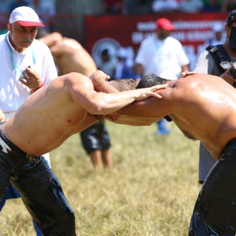 Kırkpınar Yağlı Güreşleri'nin kaderi 3 Temmuz'da belli olacak