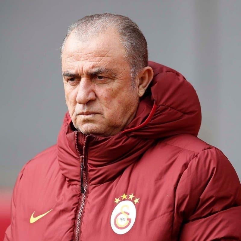 Fatih Terim'den Trabzonspor sözleri: 'Şampiyonluktan başka hesap yapmayız'