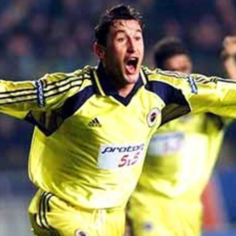 Fenerbahçe'ye git!