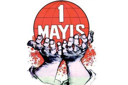 Ankara'da 1 May�s adresi S�hhiye