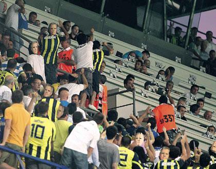 Futbolda 'lin�esk' yakla��mlar