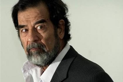 Saddam'�n bakanlar� su�suz bulundu