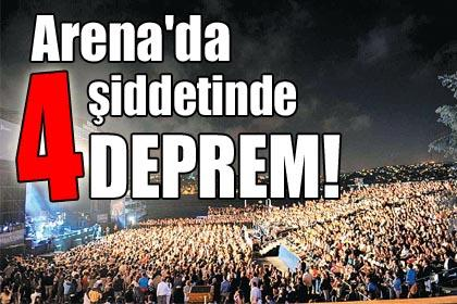 Arena'da+4+%C5%9Fiddetinde+deprem%21;