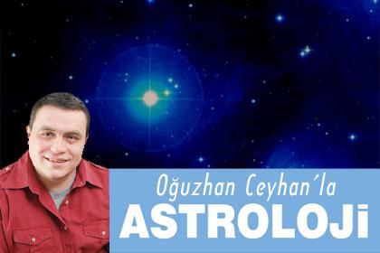 Gezegenler bu hafta ne diyor?