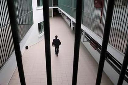 Kanada cezaevlerinde paral� d�nem